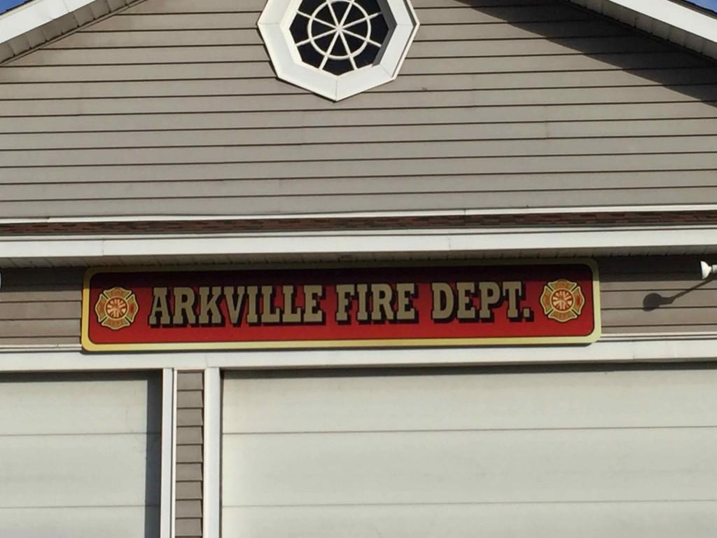 Arkville Fire Dept.