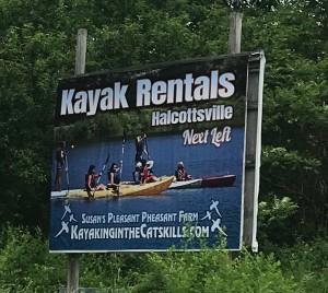 Catskill Kayak